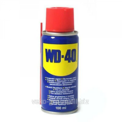 Greasing universal WD-40 100 ml