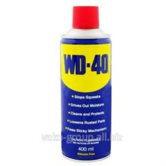 WD-40 400 ml greasing