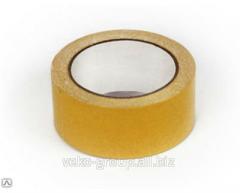 Клейкая лента двусторонняя полипропиленовый 50 мм