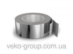 Tape aluminum 48 mm*50u (65 microns)