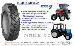 Tire 15,5R38 BTSF 2A