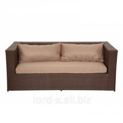 Диван с подушками Квадро стандарт
