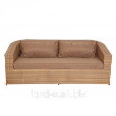 Диван с подушками Комфорт мелаж стандарт