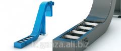 Скребковый конвейер KRF 040