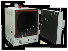 Шкаф сушильный вакуумный тип СНВС 80/350