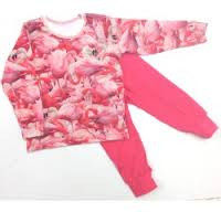 """Пижама детская """"Фламинго"""""""