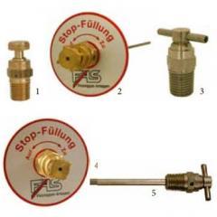 Control PN40 valve