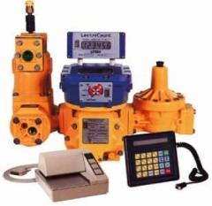 Комплектная измерительная установка PN25