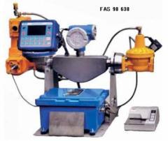 Счетная установка (FAS 98 638) EU (MID) PN25...