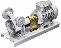 Насосный агрегат FAS-Corken FD-150