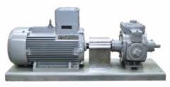 Насосный агрегат FAS-Corken Z2000