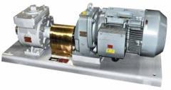 Насосный агрегат FAS-Corken Z3200/3500/4500