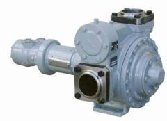 Насосный агрегат FAS-Corken Z2000/3200 с...