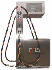 Газозаправочная колонка FAS-230 (номер по...