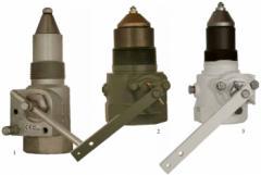Донный клапан PN25