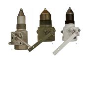 Дополнительный корпус для монтажа в трубопровод для клапанов с ANSI/ASA RF-фланцевым соединением