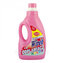 WIREK 1 washing gel of l (stain remover)