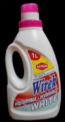 WIREK 1 washing gel of l (bleach)