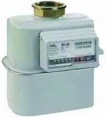 Gas meter, the FAS G4 type, for measurement of