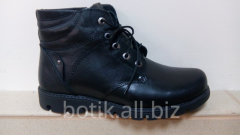 Boots are man's winter. 20Тi1025-72 model.
