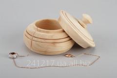 Деревянная шкатулка для декорирования №781580357