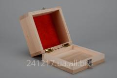 Деревянная шкатулка-заготовка №856661758