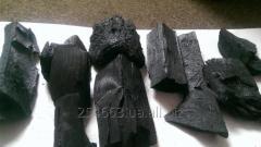 Grabovy charcoal. ول. लकड़ी का कोयला. פחם, فحم.