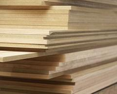 Plywood 18 mm