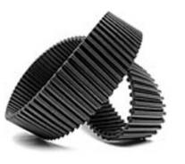 Ремни зубчатые (ГОСТ 12842-89)(ГОСТ 5813-93)