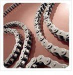 Chains two-row 2PR 50,8 - 45360 (GOST 13568-75)