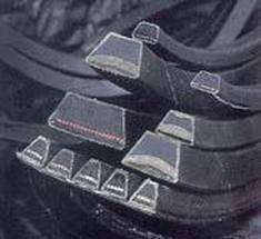 Ремни клиновые Е(Д)-8000