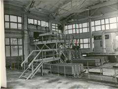 Машини для виробництва бетонних плит