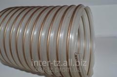 Рукав абразивный полиуретановый д. 51 мм