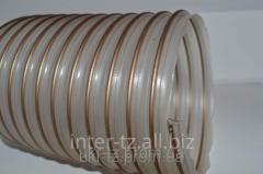Sleeve abrasive polyurethane of 102 mm