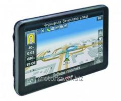 "Automobile GPS navigator (5,0"" +FM),"