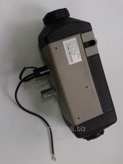 Autonomous air heater of Belief D2, 24v