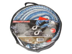 Towing rope of 2000 kg, 4 m