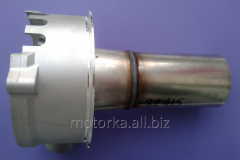 Webasto Termo 90 combustion chamber