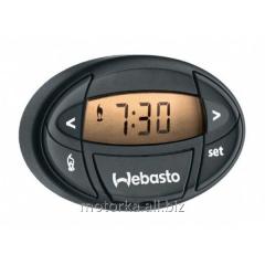 Mini-timer Webasto 1533