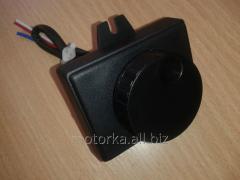 Temperature regulator autonomous heater of AT-2000