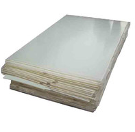 Полиэтилен PE-500 т.20мм. (1000х2000) Серый