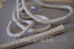 Ceramic cords, stuffings