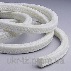 Omental stuffing from PTFE of 4 mm - 20 mm