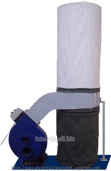 PUA-1 dust collector