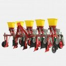 Seeder vegetable exact seeding 2BJG-5