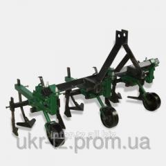 Cultivator universal KU 3-70