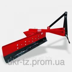 Anbauausrüstung für die Landtechnik