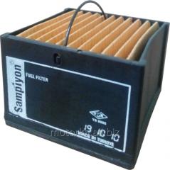 The element filtering fuels for Separ-2000/5/50