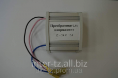 Converter of tension of IPN 24-12 30A
