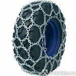 Antisliding chains